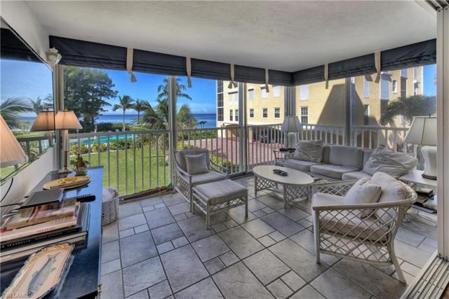 3483 Gulf Shore Blvd N #103, Naples, FL 34103 (MLS #218058961) :: The Naples Beach And Homes Team/MVP Realty
