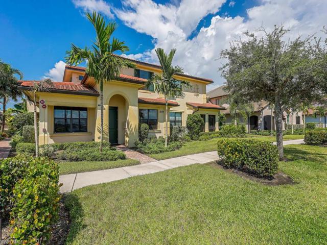 1419 Santiago Cir #1601, Naples, FL 34113 (MLS #218058991) :: The New Home Spot, Inc.