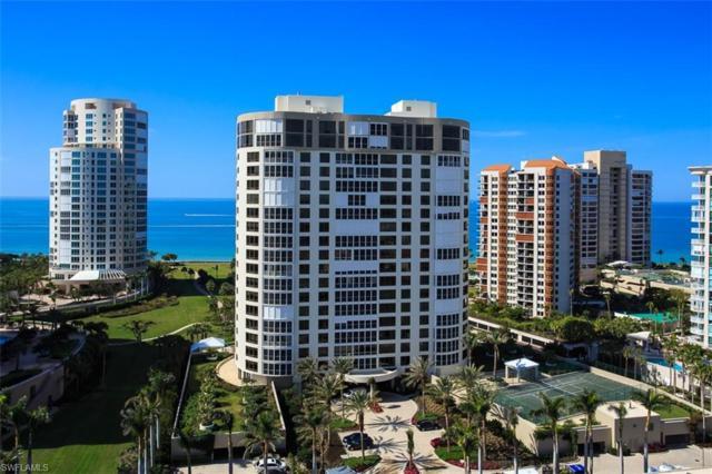 4201 Gulf Shore Blvd N #302, Naples, FL 34103 (MLS #218059061) :: The Naples Beach And Homes Team/MVP Realty