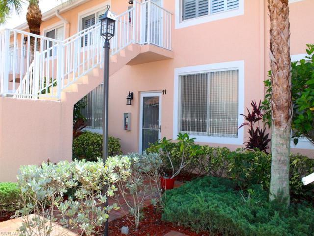 6560 Beach Resort Dr #2811, Naples, FL 34114 (MLS #218059068) :: The Naples Beach And Homes Team/MVP Realty