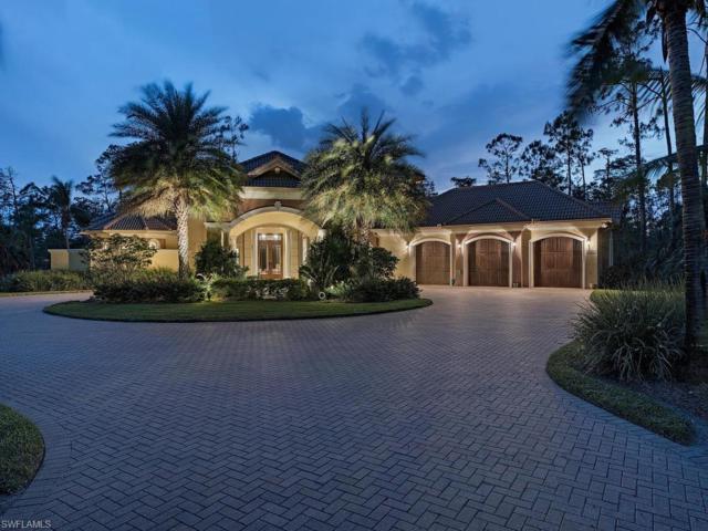 4529 Club Estates Dr, Naples, FL 34112 (#218059078) :: The Key Team