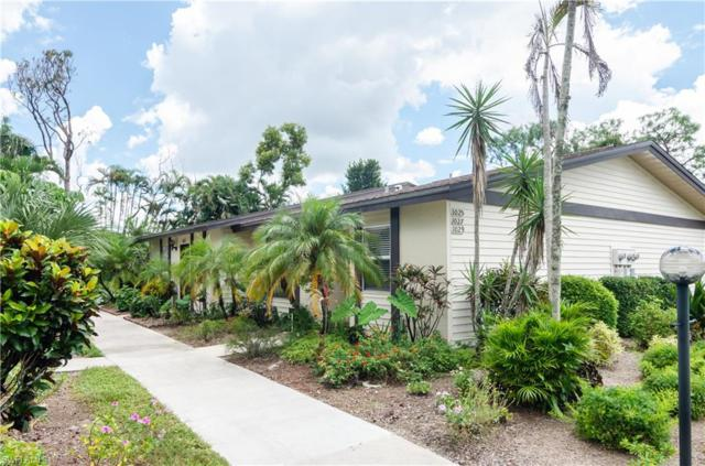 1025 Pine Isle Ln #1025, Naples, FL 34112 (MLS #218059084) :: Clausen Properties, Inc.
