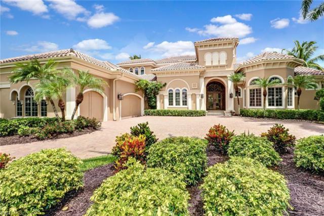 10032 Magnolia Bend Bend, Estero, FL 34135 (MLS #218059153) :: Clausen Properties, Inc.