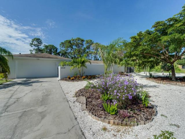 4041 Mariner Ln, Bonita Springs, FL 34134 (MLS #218059197) :: RE/MAX DREAM