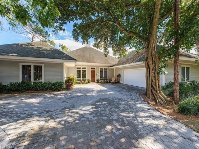 1320 Bald Eagle Dr, Naples, FL 34105 (MLS #218059198) :: Clausen Properties, Inc.