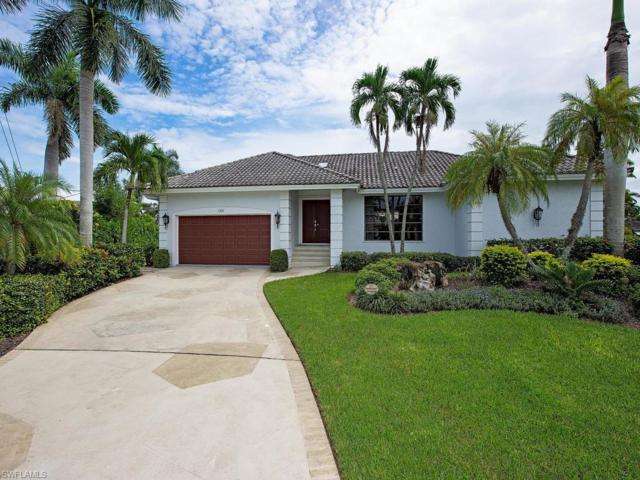 1300 Cobia Ct, Naples, FL 34102 (MLS #218059265) :: The Naples Beach And Homes Team/MVP Realty