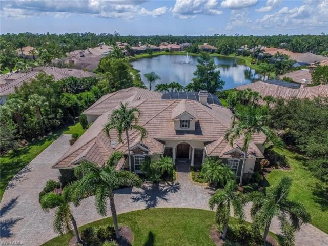 2995 Mona Lisa Blvd, Naples, FL 34119 (MLS #218059267) :: RE/MAX DREAM