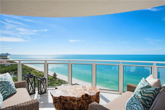 8231 Bay Colony Dr #1702, Naples, FL 34108 (MLS #218059346) :: The Naples Beach And Homes Team/MVP Realty