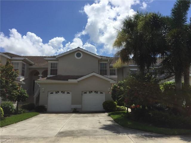 1651 Bermuda Greens Blvd C4, Naples, FL 34110 (MLS #218059426) :: RE/MAX DREAM