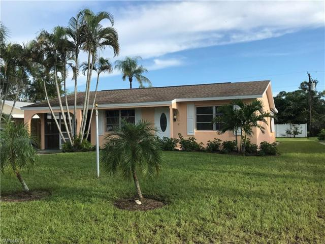 87 8th St, Bonita Springs, FL 34134 (MLS #218059429) :: The New Home Spot, Inc.