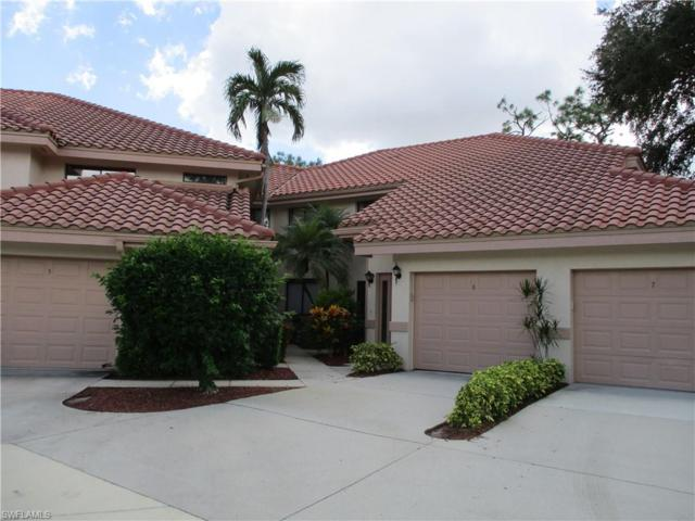 46 Bennington Dr 6-7, Naples, FL 34104 (MLS #218059436) :: RE/MAX DREAM