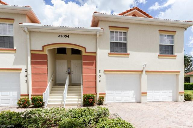 25054 Peacock Ln #202, Naples, FL 34114 (MLS #218059442) :: RE/MAX Realty Group