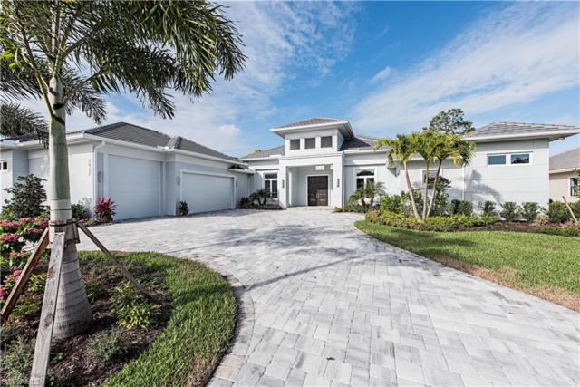 2828 Wild Orchid Ct, Naples, FL 34119 (MLS #218059506) :: RE/MAX DREAM