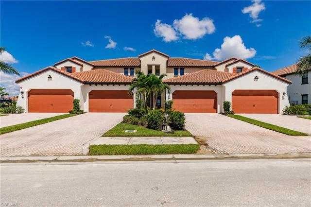 11856 Arboretum Run Dr #101, Fort Myers, FL 33913 (MLS #218059538) :: Clausen Properties, Inc.
