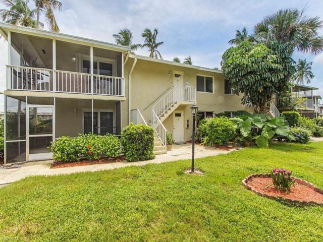 248 Palm Dr 49-8, Naples, FL 34112 (MLS #218059605) :: RE/MAX DREAM