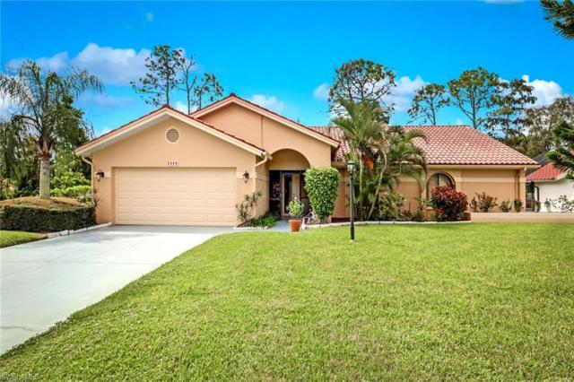 5548 Foxhunt Way, Naples, FL 34104 (MLS #218059634) :: Clausen Properties, Inc.