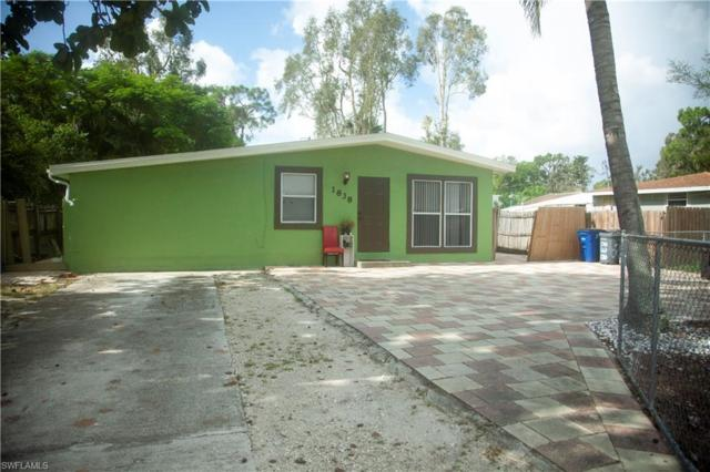 1838 Palm Dr, Fort Myers, FL 33907 (MLS #218059655) :: Clausen Properties, Inc.