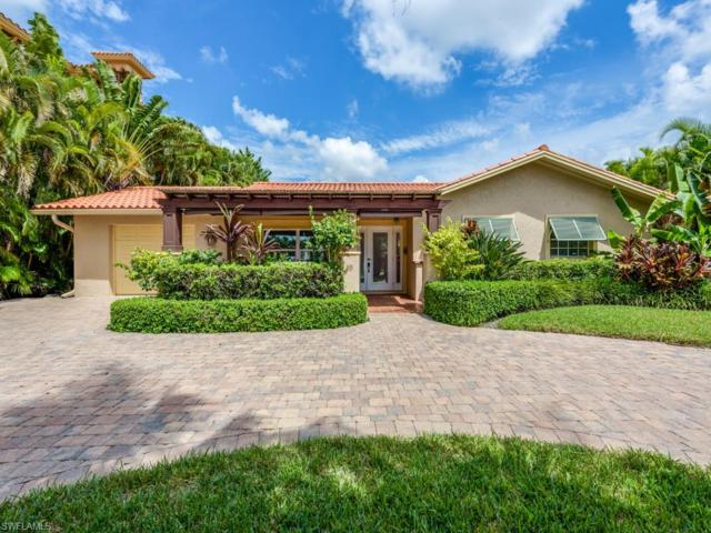 415 Seabee Ave, Naples, FL 34108 (MLS #218059701) :: The Naples Beach And Homes Team/MVP Realty