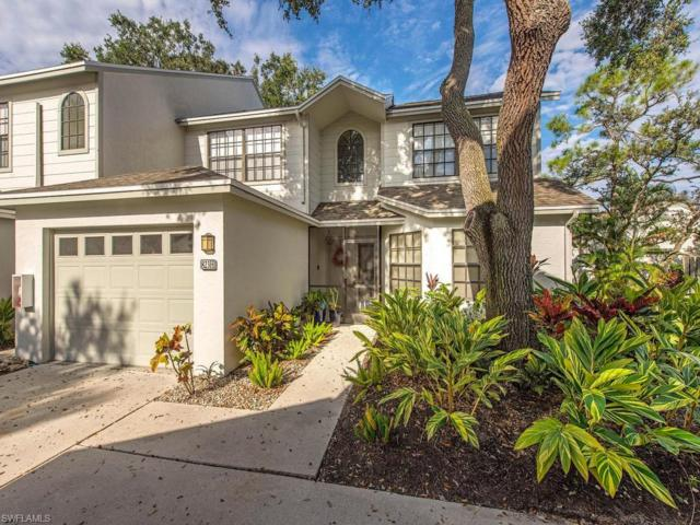 823 Meadowland Dr H, Naples, FL 34108 (MLS #218059729) :: The Naples Beach And Homes Team/MVP Realty