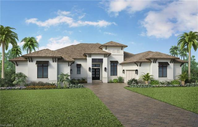 179 Mahogany Dr, Naples, FL 34108 (MLS #218059752) :: The New Home Spot, Inc.