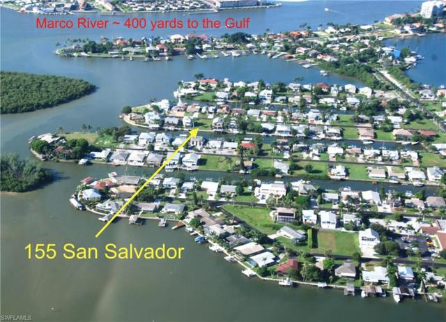155 San Salvador St, Naples, FL 34113 (MLS #218059758) :: Clausen Properties, Inc.
