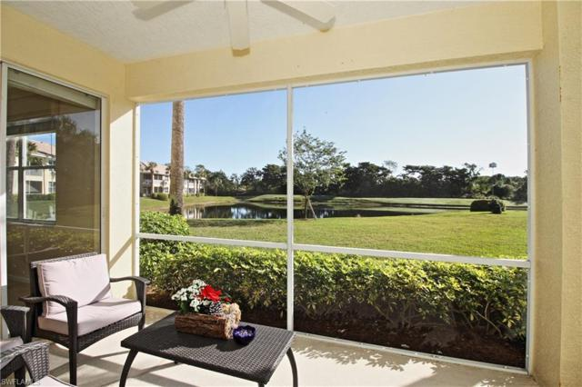 2310 Carrington Ct 9-104, Naples, FL 34109 (#218059781) :: Equity Realty