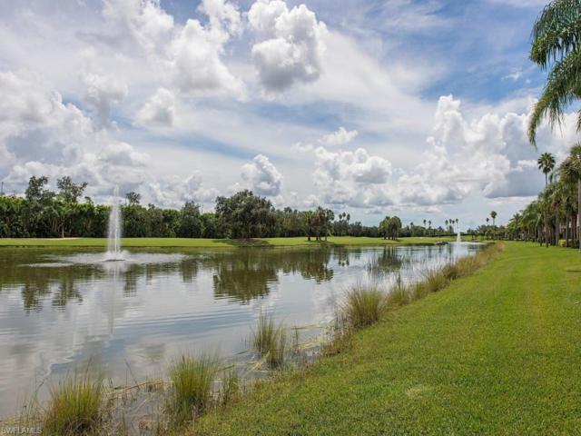4630 Winged Foot Ct #102, Naples, FL 34112 (#218059794) :: Equity Realty