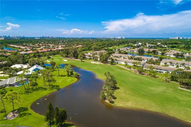 13140 Hamilton Harbour Dr F11, Naples, FL 34110 (MLS #218059811) :: Clausen Properties, Inc.