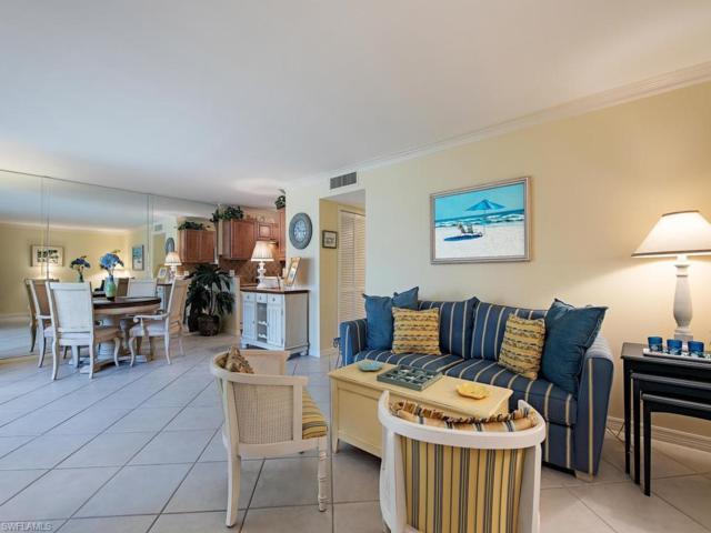 2100 Gulf Shore Blvd N #117, Naples, FL 34102 (MLS #218059899) :: The Naples Beach And Homes Team/MVP Realty