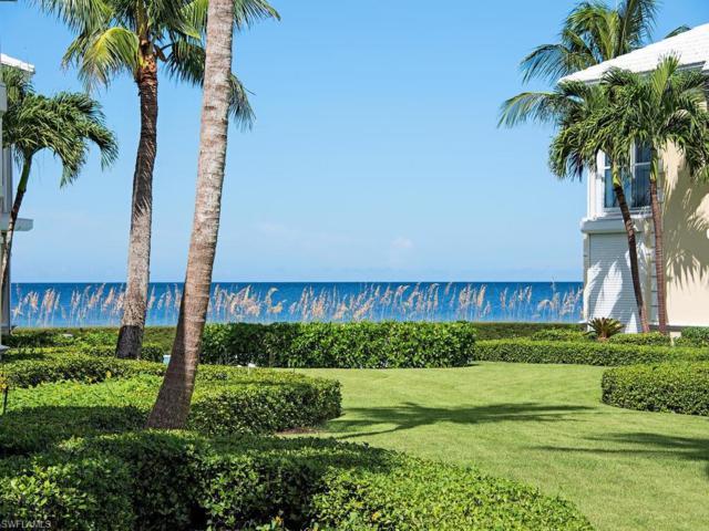 2601 Gulf Shore Blvd N #17, Naples, FL 34103 (MLS #218059924) :: The Naples Beach And Homes Team/MVP Realty