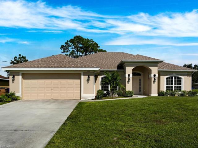822 Anson Ave, Lehigh Acres, FL 33971 (MLS #218059992) :: The Naples Beach And Homes Team/MVP Realty