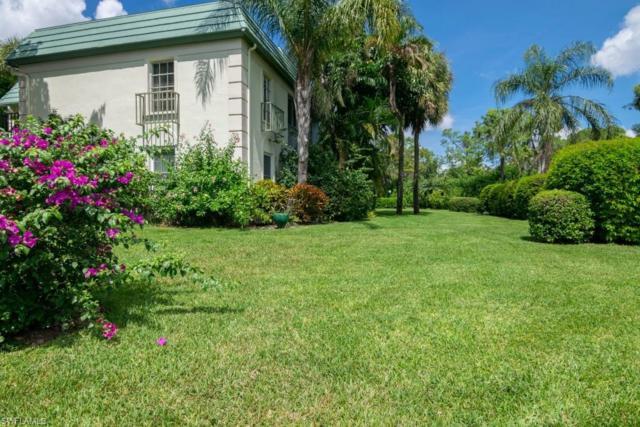 210 Bob O Link Way 210A, Naples, FL 34105 (MLS #218060044) :: Clausen Properties, Inc.