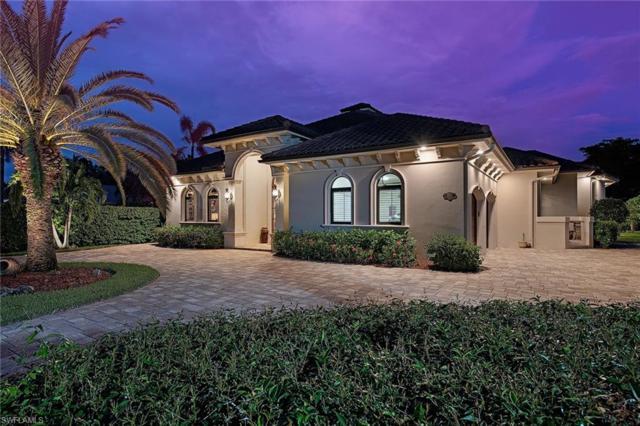 2204 Goshawk Ct, Naples, FL 34105 (MLS #218060058) :: Clausen Properties, Inc.