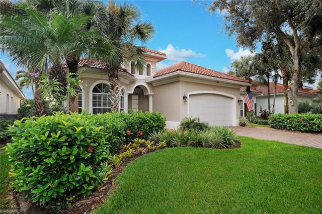 4160 Kensington High St, Naples, FL 34105 (MLS #218060061) :: RE/MAX DREAM