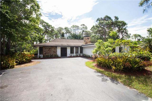 6640 Trail Blvd, Naples, FL 34108 (MLS #218060082) :: The New Home Spot, Inc.