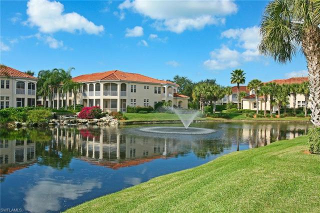 400 Lambiance Cir 4-204, Naples, FL 34108 (#218060160) :: Equity Realty