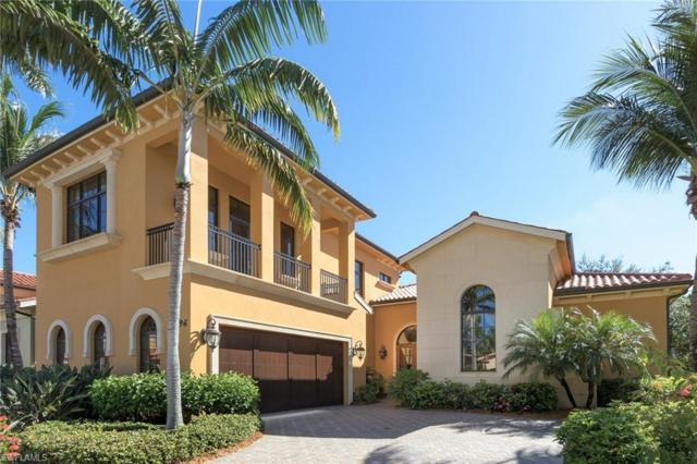 2896 Tiburon Blvd E, Naples, FL 34109 (MLS #218060176) :: RE/MAX DREAM