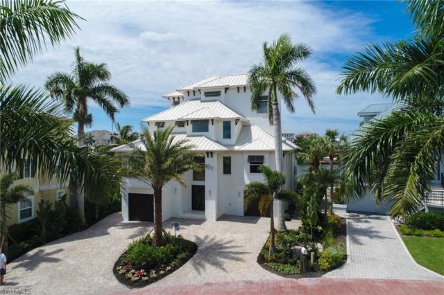 223 Bayfront Dr, Bonita Springs, FL 34134 (MLS #218060177) :: RE/MAX DREAM