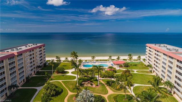 25750 Hickory Blvd 260E, Bonita Springs, FL 34134 (MLS #218060219) :: The Naples Beach And Homes Team/MVP Realty