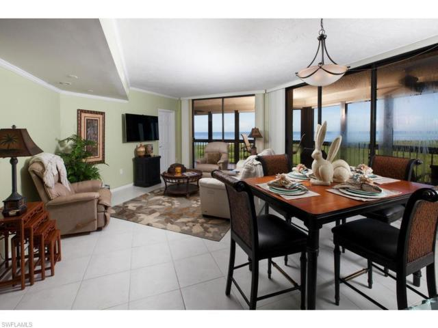 6001 Pelican Bay Blvd #1404, Naples, FL 34108 (MLS #218060224) :: RE/MAX DREAM