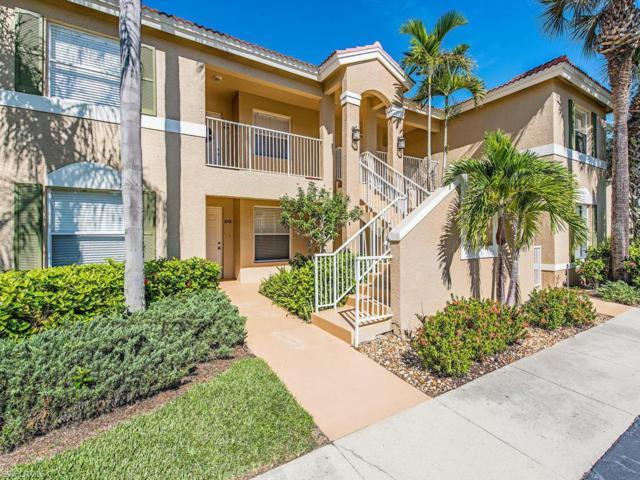 6320 Huntington Lakes Cir #103, Naples, FL 34119 (MLS #218060316) :: Clausen Properties, Inc.