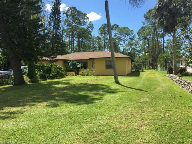 2045 17th St SW, Naples, FL 34117 (MLS #218060377) :: The Naples Beach And Homes Team/MVP Realty