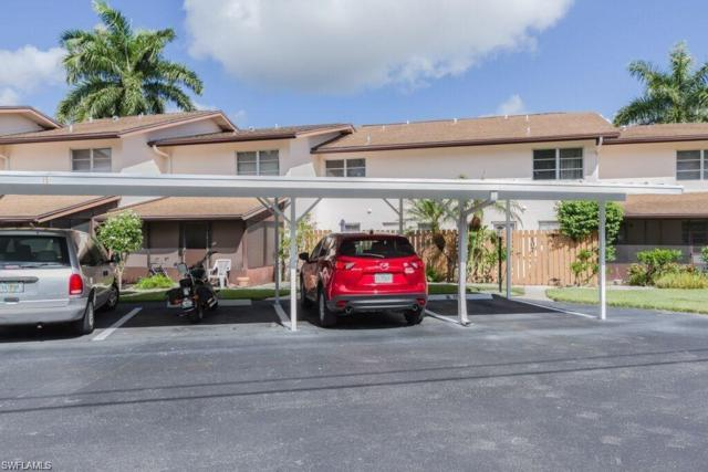 180 Cypress Way E B108, Naples, FL 34110 (MLS #218060383) :: Clausen Properties, Inc.