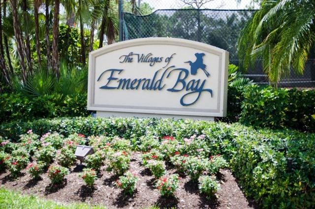 347 Emerald Bay Cir S3, Naples, FL 34110 (#218060452) :: Equity Realty