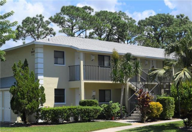 28150 Pine Haven Way #25, Bonita Springs, FL 34135 (#218060559) :: Equity Realty