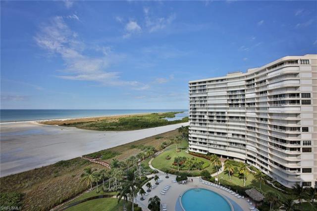 320 Seaview Ct #1702, Marco Island, FL 34145 (MLS #218060602) :: RE/MAX DREAM