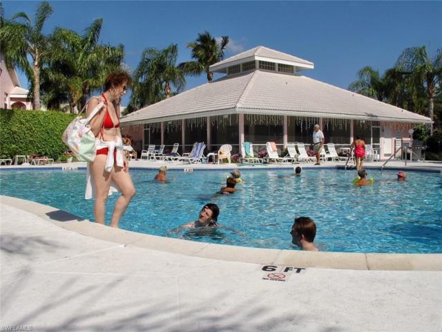 13100 Hamilton Harbour Dr G6, Naples, FL 34110 (MLS #218060604) :: Clausen Properties, Inc.