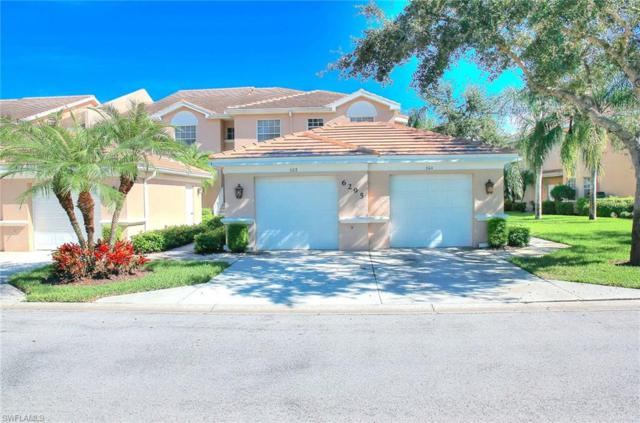 6295 Wilshire Pines Cir 6-602, Naples, FL 34109 (MLS #218060626) :: RE/MAX DREAM