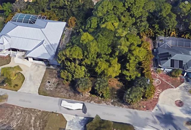 4040 Mariner Ln, Bonita Springs, FL 34134 (MLS #218060677) :: RE/MAX Realty Group