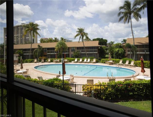 780 San Marco Rd 4-203, Marco Island, FL 34145 (MLS #218060682) :: RE/MAX DREAM